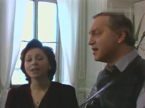 Сергей Никитин, Татьяна Никитина Птицелов