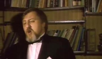 Николай Мясоедов Слушайте, если хотите