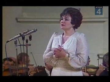 Тамара Синявская Дубрава