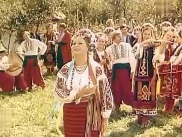 """Мария Стефюк Песня Наталки из оперы """"Наталка Полтавка"""""""