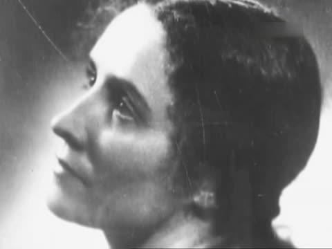 Нина Дорлиак Баркарола