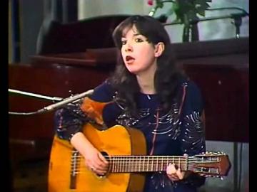 Вероника Долина Последняя песня