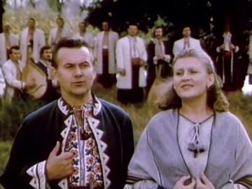 Мария Стефюк, Г. Несчетный Мiсяць на небi