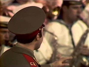 Эдуард Лабковский Старый марш