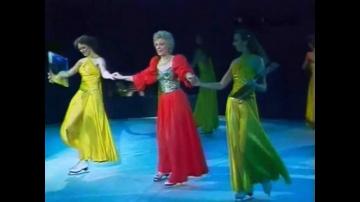 Анне Вески В новогоднюю ночь