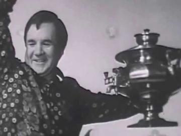 Виталий Копылов Масленица
