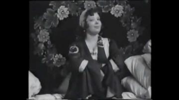 Анна Лисянская Песенка Аграфены