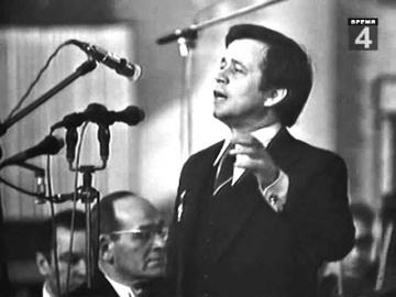 Юрий Богатиков Давно не бывал я в Донбассе