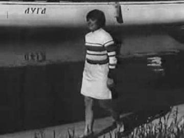 Таисия Калинченко Весёлый ветер