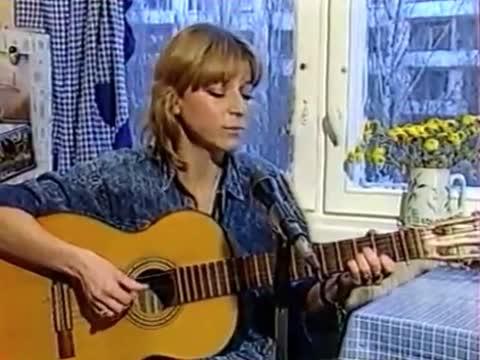 Екатерина Яровая Мочалка