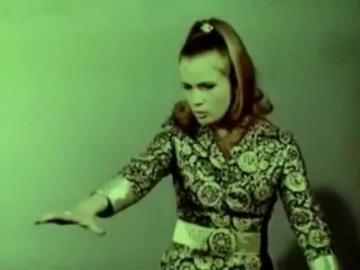 Мария Кодряну Видишь, улетают ласточки