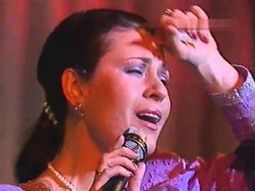 Валентина Толкунова Серёжа