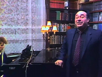 Зураб Соткилава Я Вас любил