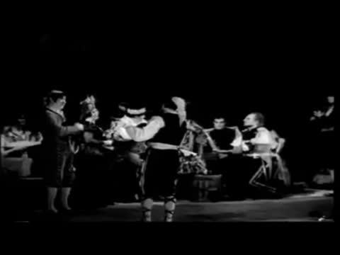 """Елена Образцова Цыганская песня из оперы """"Кармен"""""""