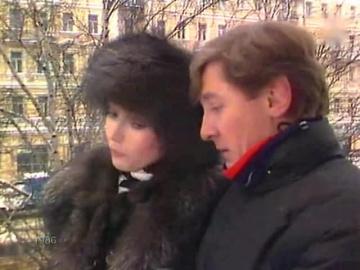 Сергей Беликов, Юлия Воронько Я Вас люблю