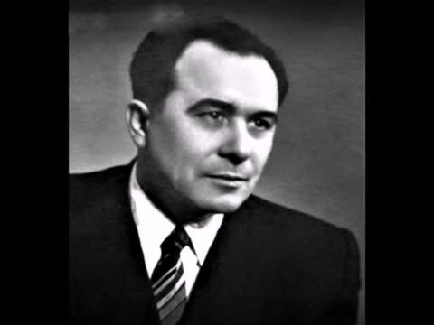 Павел Кармалюк Ария Елецкого