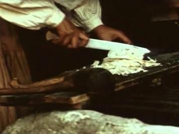 Геннадий Трофимов (за кадром) Песня Хоакина