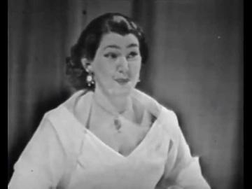 Лейла Гоциридзе Третья песня Леля