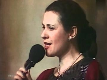 Валентина Толкунова Бабушка