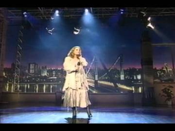 Людмила Сенчина Белый танец