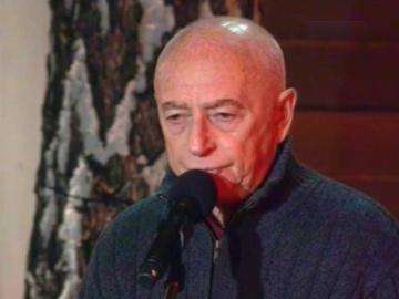 Александр Городницкий Переделкино
