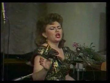 Елена Школьникова Вальс-поцелуй (Il Bacio)