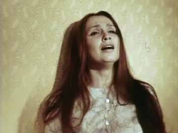 Клара Кадинская (за кадром) Вот и конец всех мечтаний моих