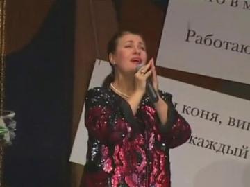 Валентина Толкунова Турманы-турмалины