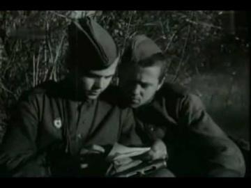 Сергей Лемешев Размечтался солдат молодой
