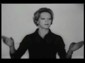 Алиса Фрейндлих Песня Гелены
