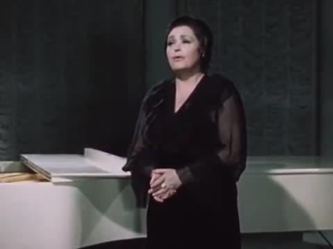 Валентина Левко Примирение