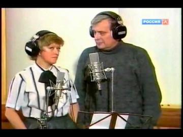 Алиса Фрейндлих, Олег Басилашвили Когда она - любовь