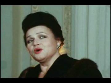 Людмила Зыкина Тихо, так тихо