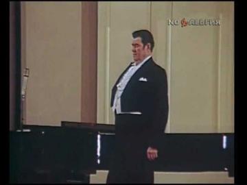 Борис Штоколов Вечерний звон