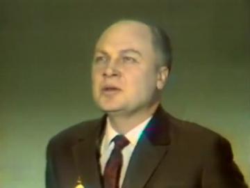 Владимир Трошин Кукушка