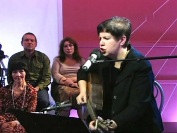 Вероника Долина Старинная солдатская песня