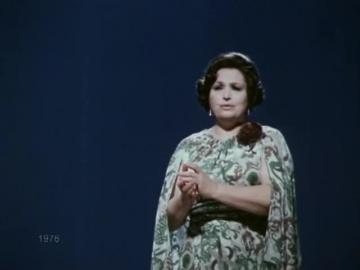 Валентина Левко Звёзды на небе