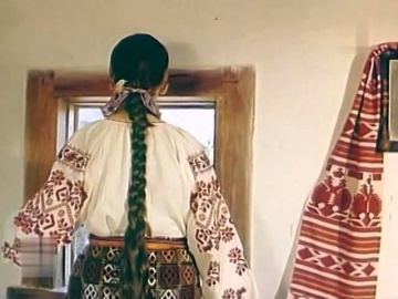 """Мария Стефюк Думка Парасi из оперы """"Сорочинская ярмарка"""""""