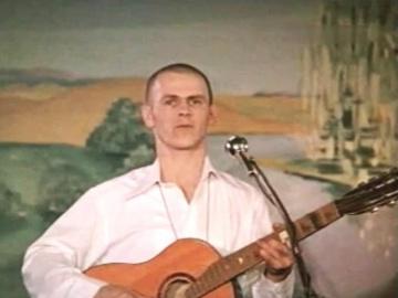 Сергей Беликов Сон-трава