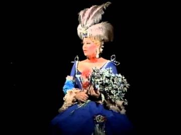 """Светлана Варгузова Вторая ария Анжель из оперетты """"Граф Люксембург"""""""