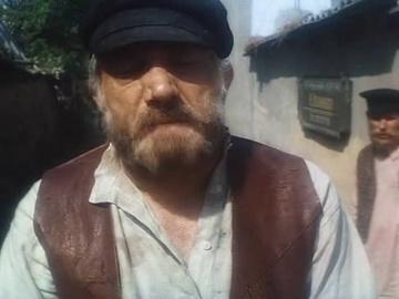 Армен Джигарханян Песня биндюжника