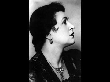 Елизавета Антонова Нет, только тот, кто знал
