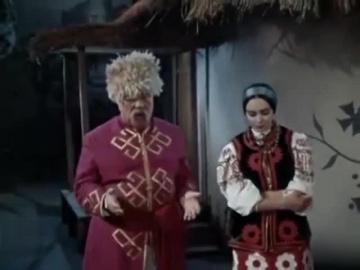 """Алексей Кривченя Ария Головы из оперы """"Майская ночь"""""""