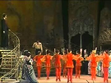 "Валерий Барынин Заздравный тост из оперетты ""Летучая мышь"""