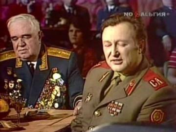 Евгений Беляев В землянке