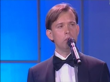 Олег Погудин Спи, моё бедное сердце