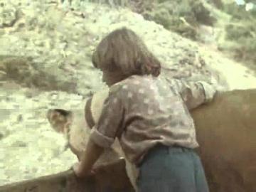 Татьяна Дасковская (за кадром) Жил лев