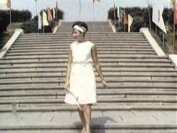Эдита Пьеха Песня остаётся с человеком
