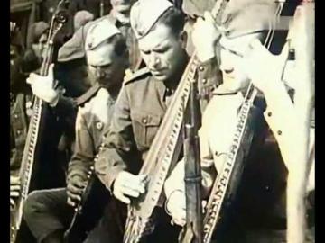 Иван Козловский В лесу прифронтовом