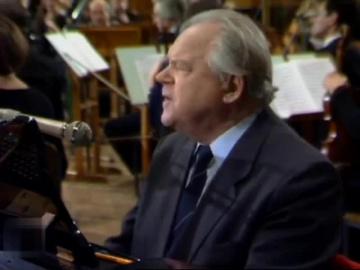 Тихон Хренников Прощание